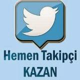 Twitter hesap açmak