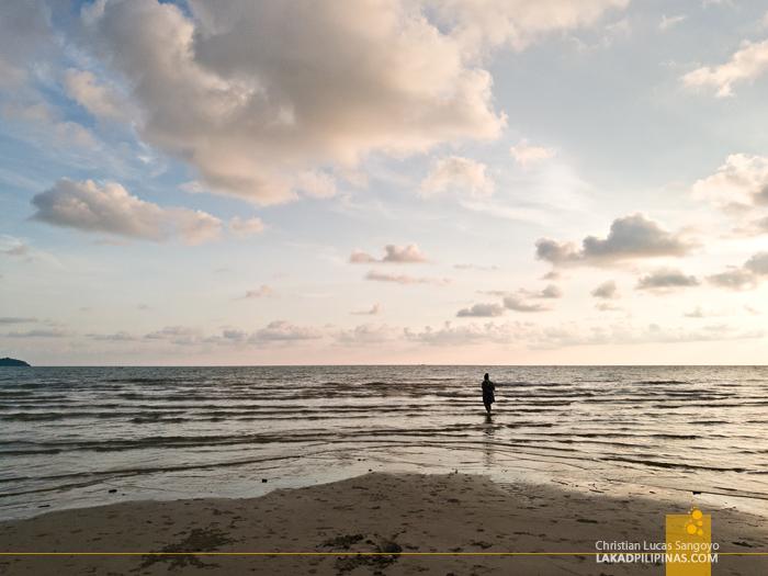 Chai Chet Beach Koh Chang Thailand