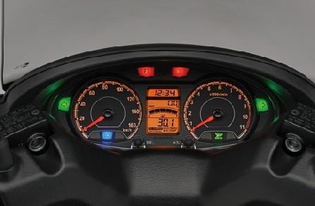 Suzuki Brugman 200