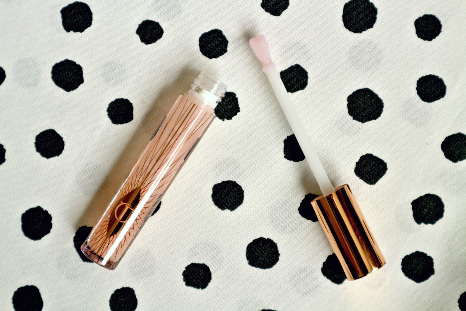 charlotte tilbury beauty filters review