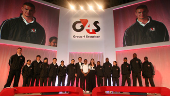 G4S Army