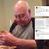 Kisah Datuk Buat Burger Tapi Cucu-Cucu Tak Datang Jadi Viral, Terima Lebih 150,000 Retweets