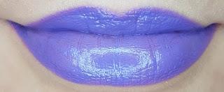 Avon mark. Epic Lip Lipstick in Enchanted