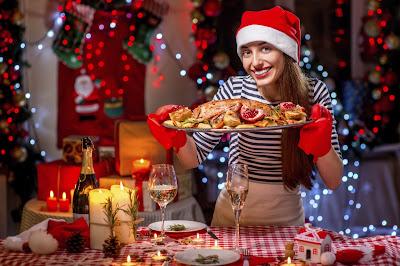 Larkfleet Homes preparing Christmas