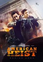 American Heist (2014) online y gratis