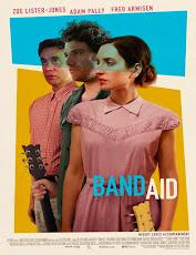 pelicula Band Aid (2017)