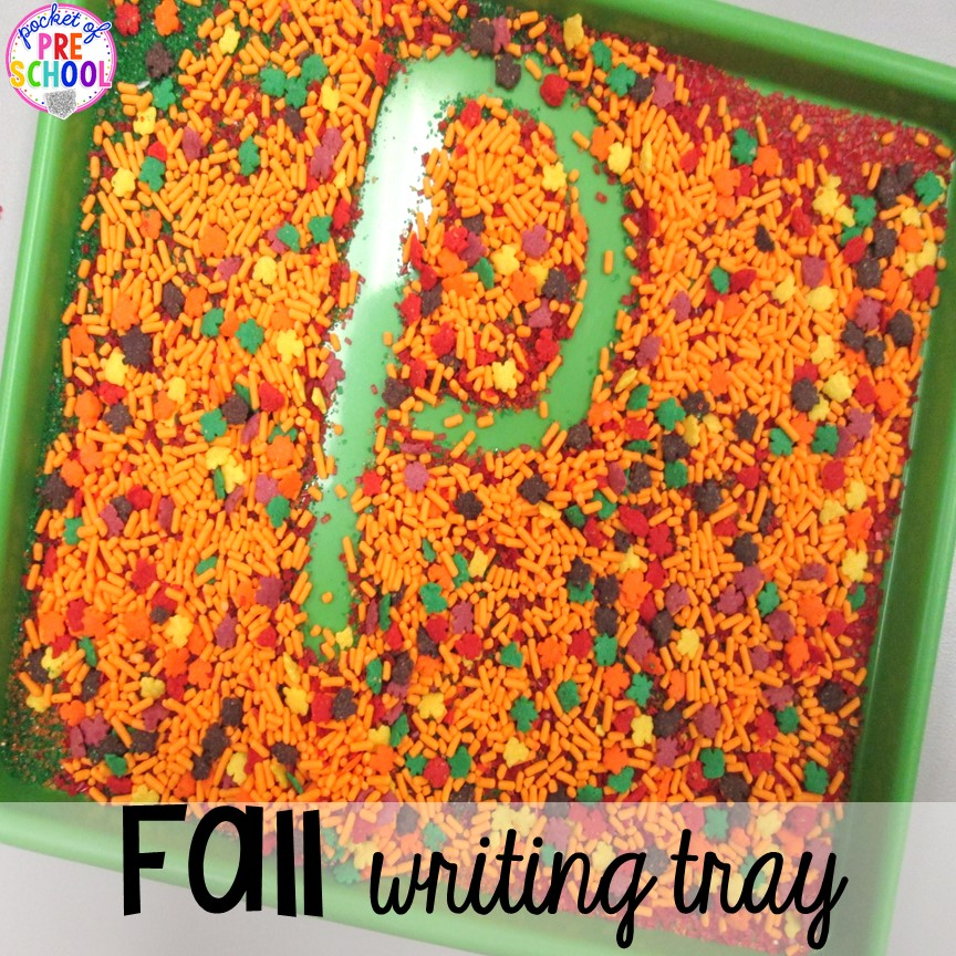 fall literacy activities for preschool fall themed activities for learners pocket of 937