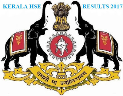 Kerala Hse Plus Two (+2) Result 2017