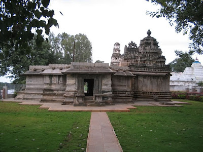 Sri Rameshwara Temple, Shimoga