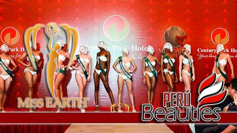 Miss Earth 2017 | Figure & Form Prejudging