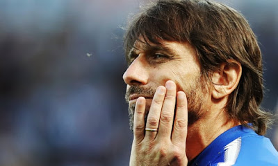 Antonio Conte in talks to replace Lopetegui as Real Madrid manager.