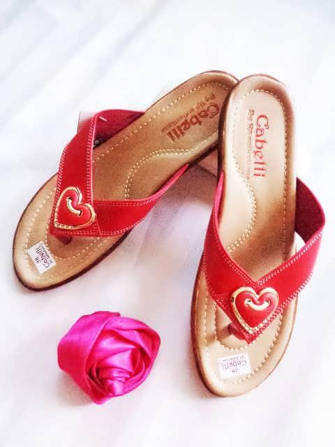 Sandal Wanita Cabelli