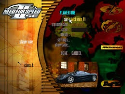 Need For Speed 2 Free Download For PC