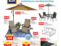 Aldi Weekly Ad Preview November 13 - 19, 2019
