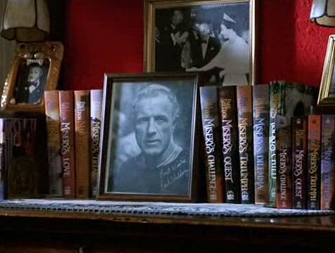 Los libros de la saga de Misery, de Paul Sheldon - Cine de Escritor
