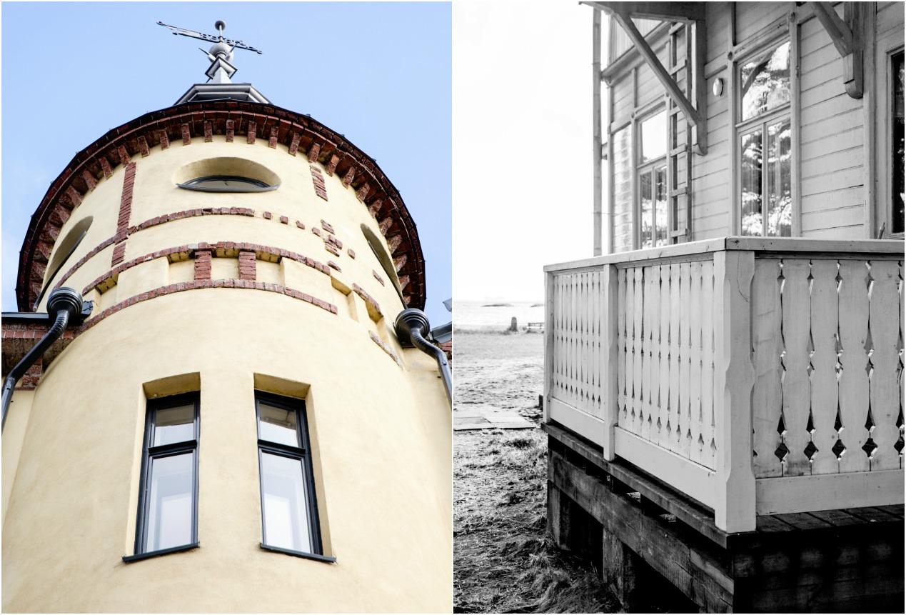 Hanko, valokuvaus, valokuva, suomi, luonto, Frida Steiner, rakennus, Regatta