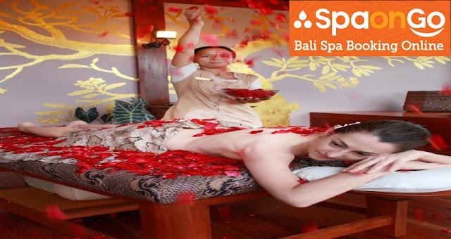 Tips Mudah dan Aman Booking Spa di Bali Melalui Internet