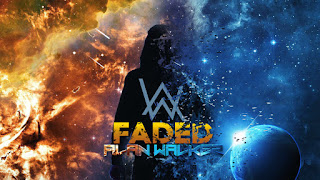 ♪ Faded ♪ Alan Walker, Iselin Solheim