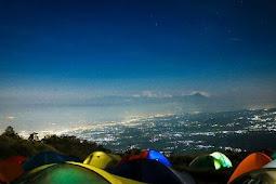 Pendakian gunung Penanggungan via Tamiajeng Trawas, jalur tercepat untuk sampai puncak
