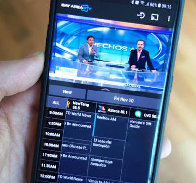 BTV Offers Local TV bundle package to Phone and Desktop For Free
