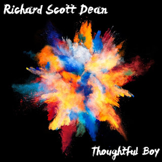 Independent Music Promotion - Independent Music Discovery and Downloads - Independent Music MP3s WAVs CDs Posters Concert Tickets - CD Baby - Richard Scott Dean - Thoughtful Boy - Folk Music