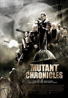 Mutant Chronicles 7 พิฆาต ผ่าโลกอมนุษย์