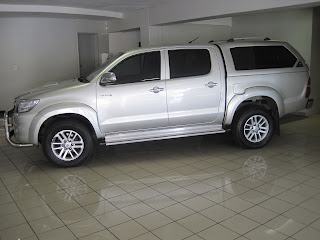 GumTree OLX Used cars for sale in Cape Town Cars & Bakkies in Cape Town 2013 Toyota Hi Lux 3.0 Diesel 4x4 Auto D/cab