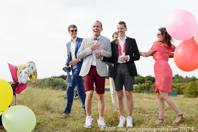 cérémonie laïque mariage gay vendée 85 photographe