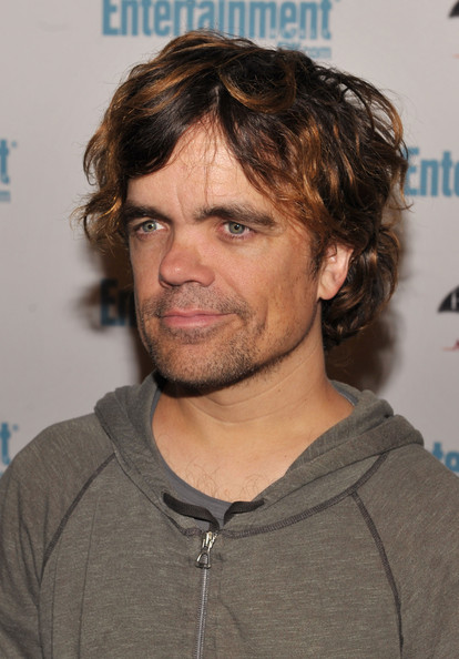 Peter Dinklage Hairstyle Men Hairstyles Men Hair
