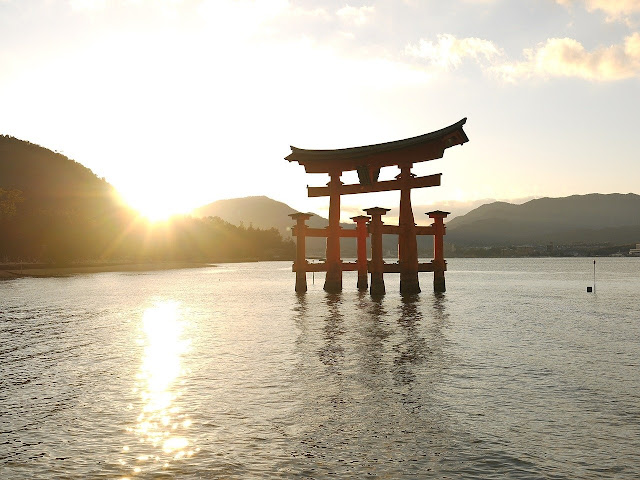 Osaka to Hiroshima travel guide blog