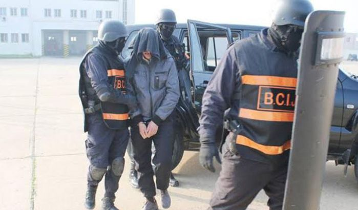 Le Maroc vient de démanteler de dangereux terroristes liés à Daech.