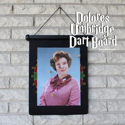 http://www.doodlecraftblog.com/2015/10/harry-potter-party-decorations-games.html