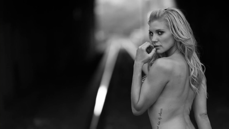 Naked Pictures Of Katee Sackhoff