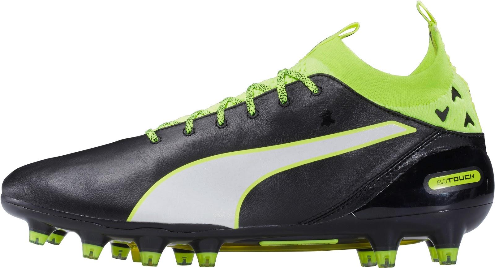 Giày đá bóng Puma evoTOUCH