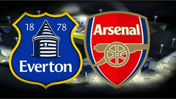Everton vs Arsenal Preview | Team news stats and predictions
