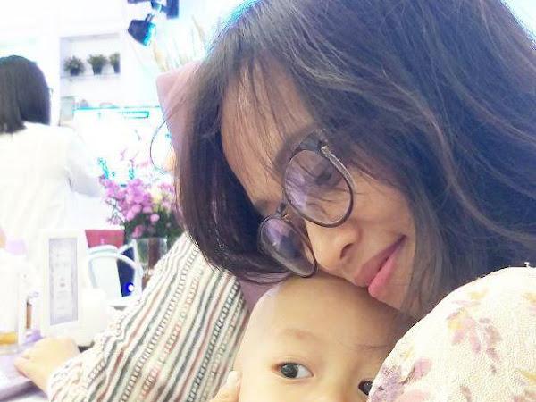 9 Bulan 10 Hari Menanti Buah Hati, Buku Panduan Lengkap Untuk Ibu Hamil