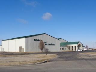 Dodge City Nazarene Church