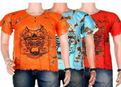 Baju Barong Grosiran Desa Beng