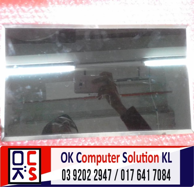 [SOLVED] SKRIN ASUS A43S PECAH | REPAIR LAPTOP CHERAS 1