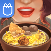 Mod Warung Chain: Go Food Express Hack Coins, Gold and Lives Ver1.0.3