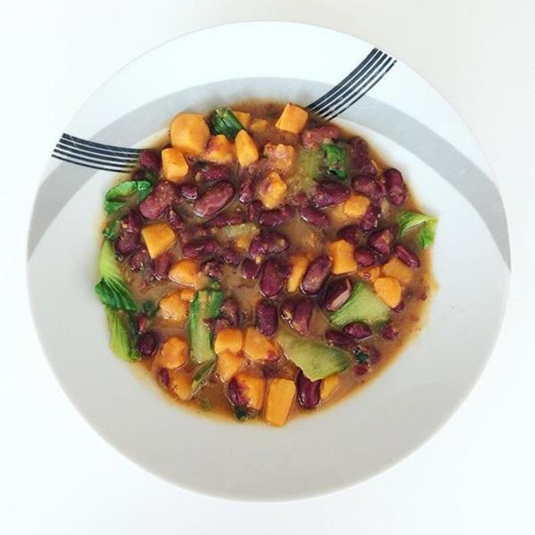 El blog healthy 17 trucos de cocina que aprend de los for Blogs cocina vegetariana