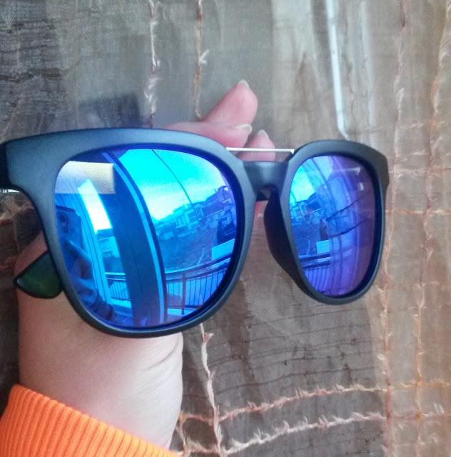 Οικονομικά γυαλιά ηλίου