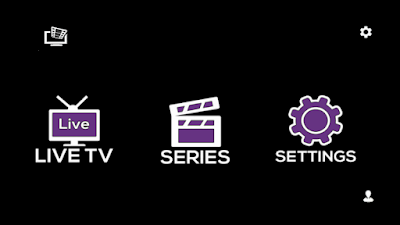 EXCLUSIVE NEW IPTV ITS AMAZING WITH ALL TOP CHANNELS