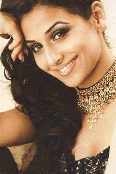 vidya balan Bollywood Diva's Smoky Eye Makeup Looks