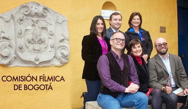 Comisión Fílmica de Bogotá