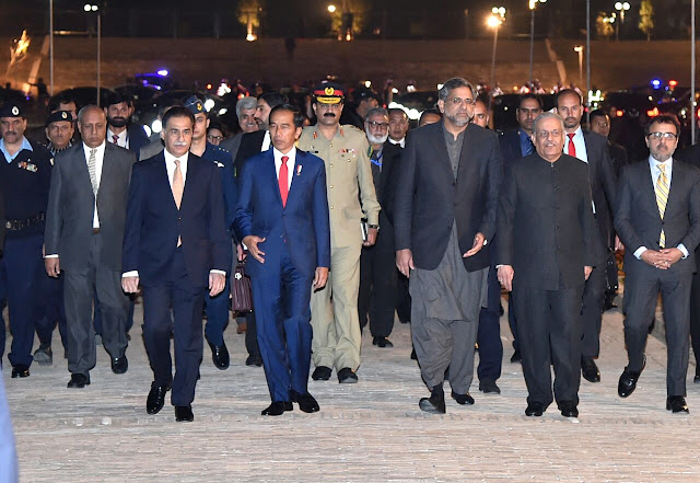 Presiden Jokowi: Jangan Biarkan Dunia Dalam Situasi Konflik - Info Presiden Jokowi Dan Pemerintah