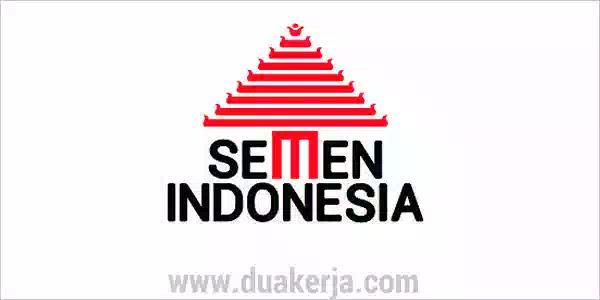 Lowongan Kerja BUMN PT Semen Indonesia Maret 2019