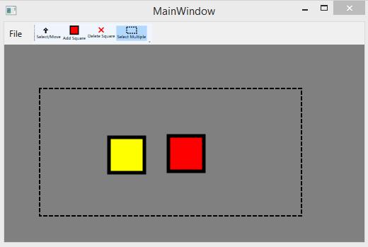 WPF Visuals | Windows Presentation Foundation (WPF)