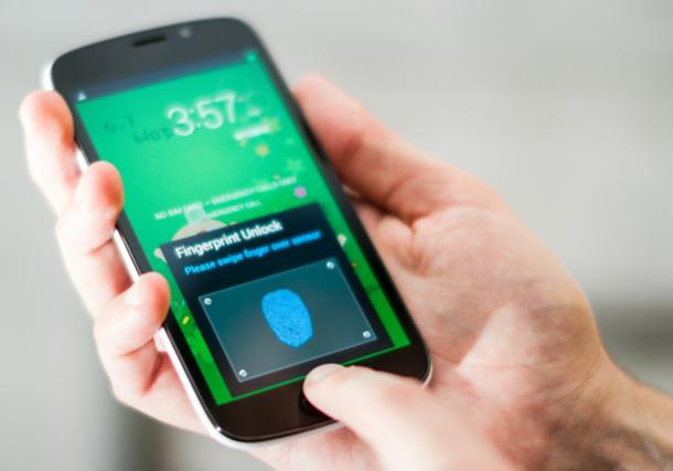 تفعيل البصمة في هاتفك حتى و ان كانت لاتدعم البصمة