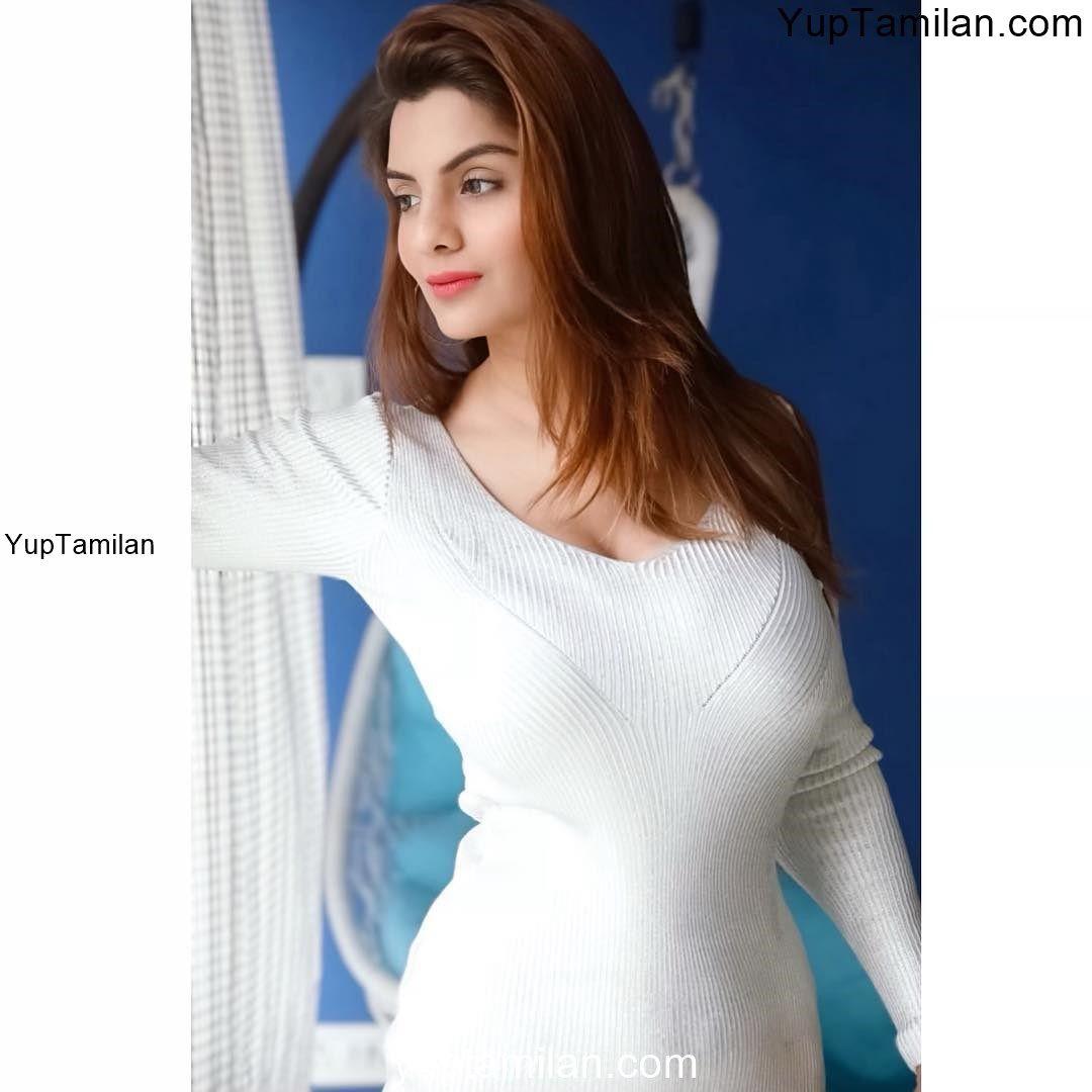 Gandi Baat Fame Anveshi Jain Hot & Sexy Photos